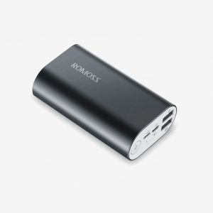 ROMOSS ACE 10 – 10000mAh Power Bank
